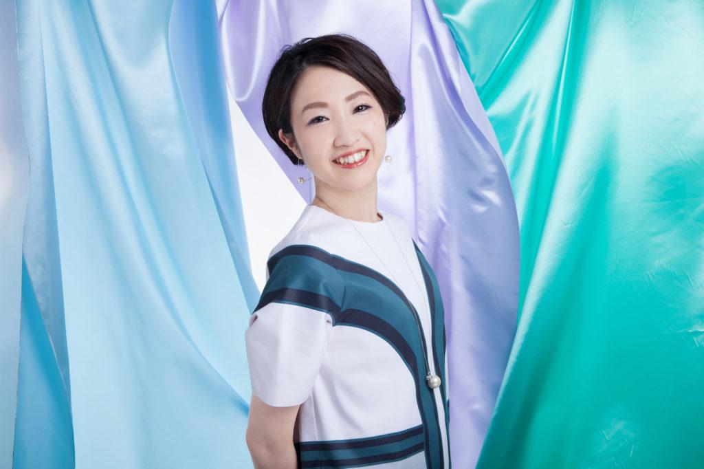 一般社団法人日本服装心理学協会 代表理事 久野梨沙